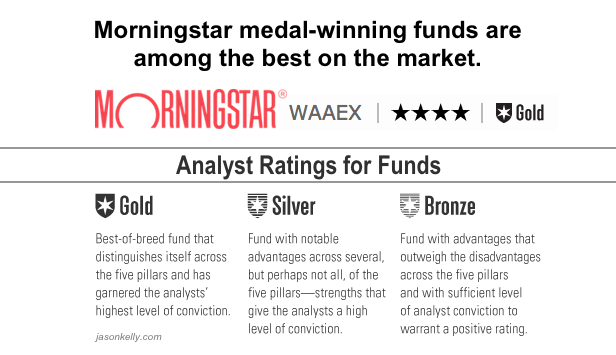 Morningstar analyst rating system