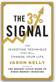 The 3% Signal, by Jason Kelly